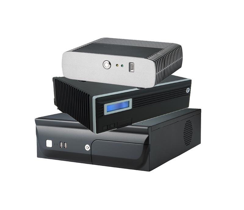 PC's BOX