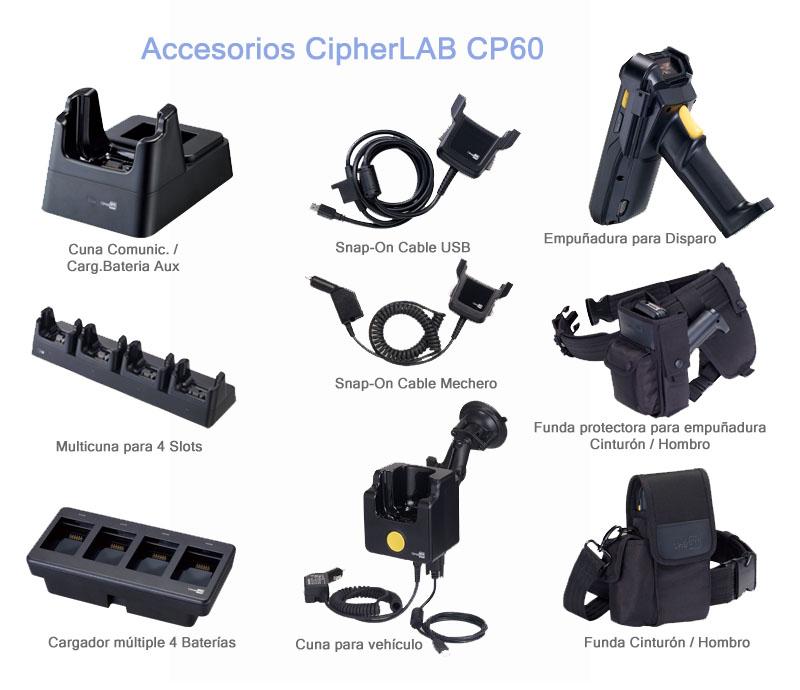 CipherLAB CP-30