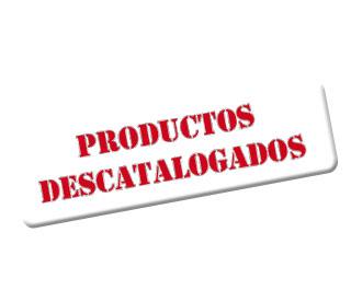 M.Descatalogados